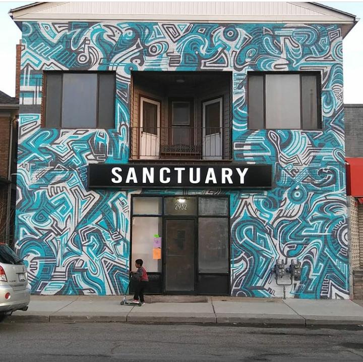 Sanctuary Hamtramck, MI
