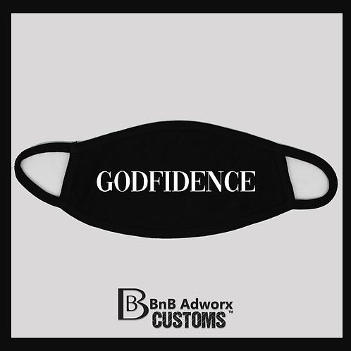 Godfidence Mask