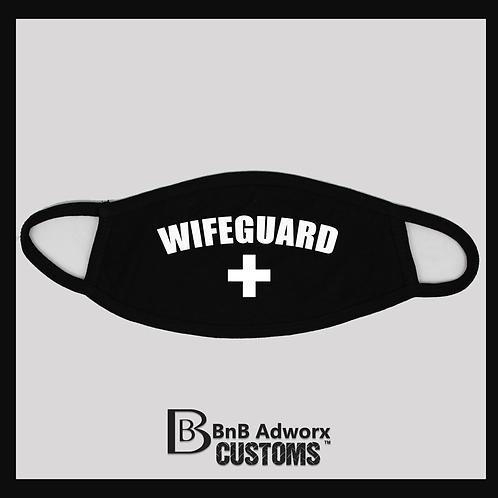 WifeGuard Mask