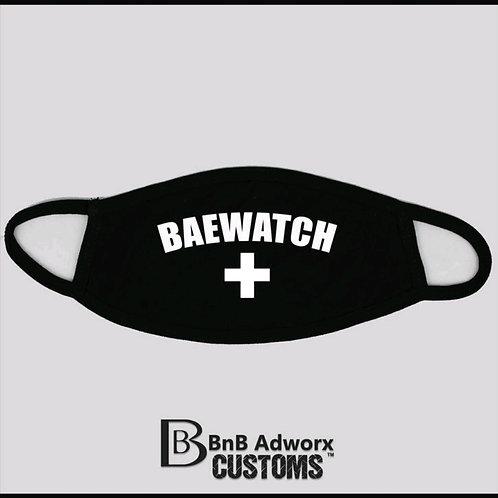 BaeWatch Mask