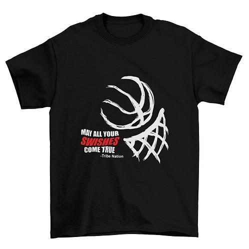 TNBA Swishes T-Shirt
