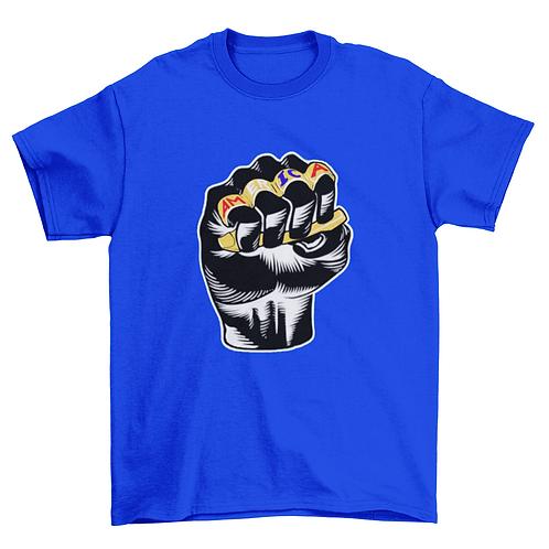 This is America T-Shirt ( Royal Blue )