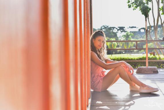 Eduarda Ramos - Ensaio Feminino