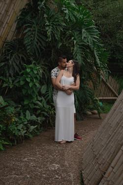 Barbara e Diego - Ensaio Pré Casamento