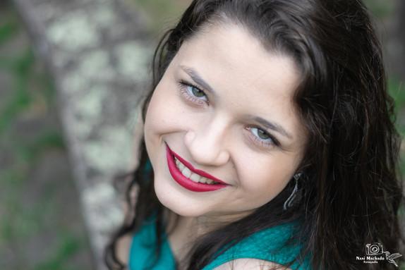 Amanda Machado - Ensaio Feminino