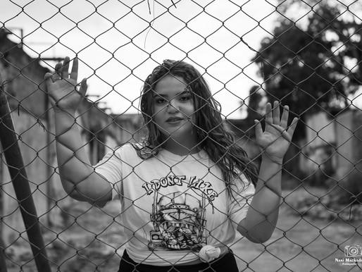 Ensaio Plus Size - Leticia Barbosa