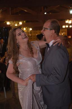 Adelaide e Marcelo - Casamento