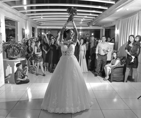 Dandara e João Paulo – Casamento