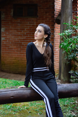 Thalita Henquim - Ensaio Feminino