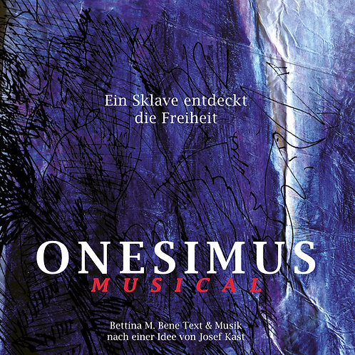 Onesimus (Musical) – CD