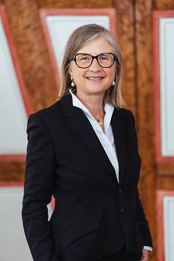 Brigitte Hentschke 2021