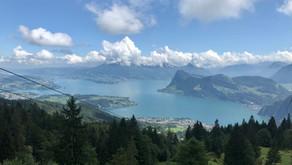 An Seilen schwingen&unter Drachen speisen: Best of Zentralschweiz