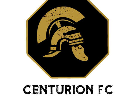 New Partnership with CENTURION FC, MMA promotion company