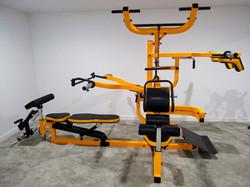 Powertec Multi Station Gym