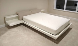 Morfeo Italian Bed