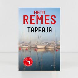 MattiRemes_Tappaja