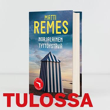 Matti_Remes_tulossa_Norjalainen_tyttöys