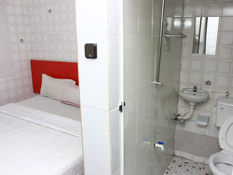 Cheapest Boutique luxury hotel in Ojodu Ikeja. DOUBLE ONE SUITES. Tel: 08026947638.