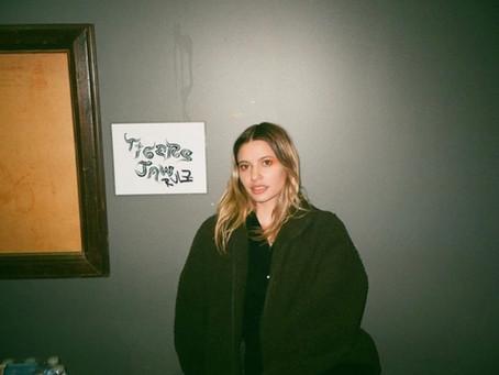 Brianna Collins (Tigers Jaw)
