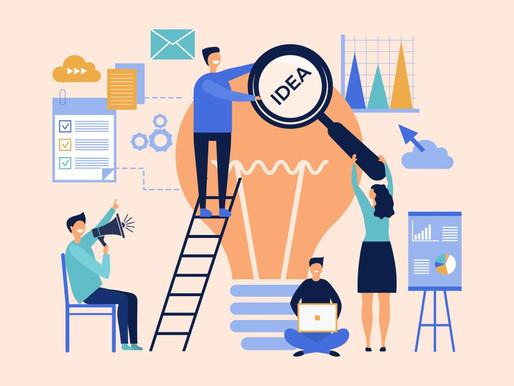 Three Marketing Tips