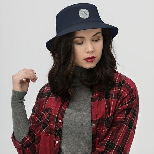 City Hills Logo Bucket Hat