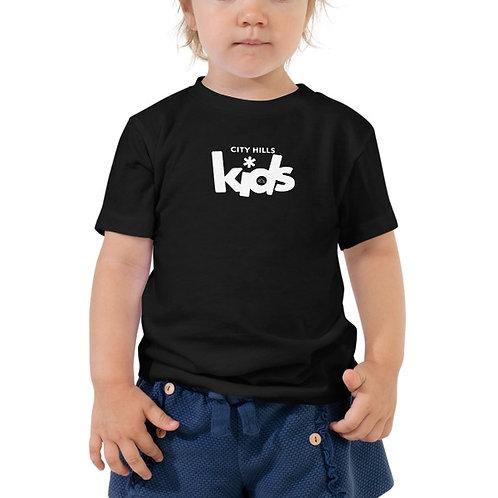 Toddler City Hills Kids Tee