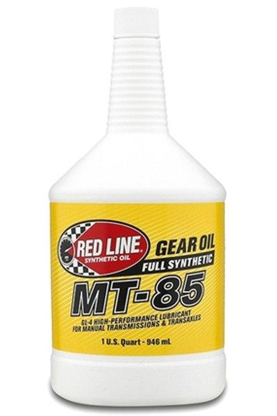 MT-85 75W85 GL-4 GEAR OIL