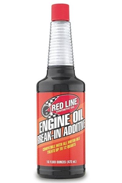 ENGINE OIL BREAK-IN ADDITIVE