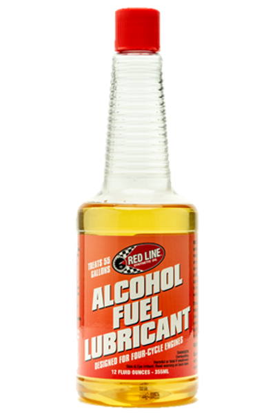 Alcohol Fuel Lube
