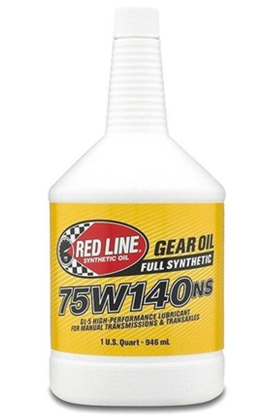 75W140NS GL-5 GEAR OIL