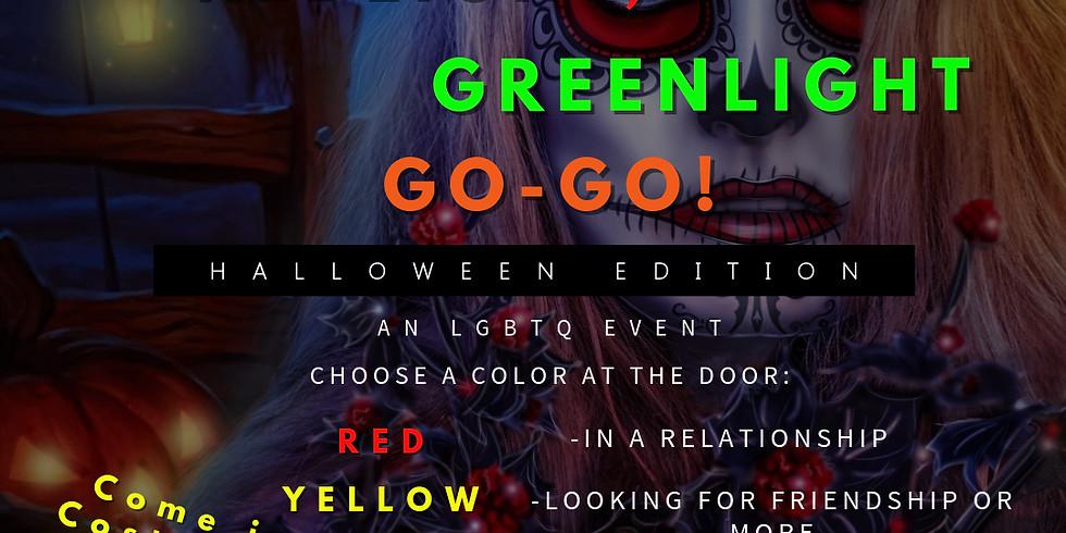 Redlight, Greenlight, Go-Go!