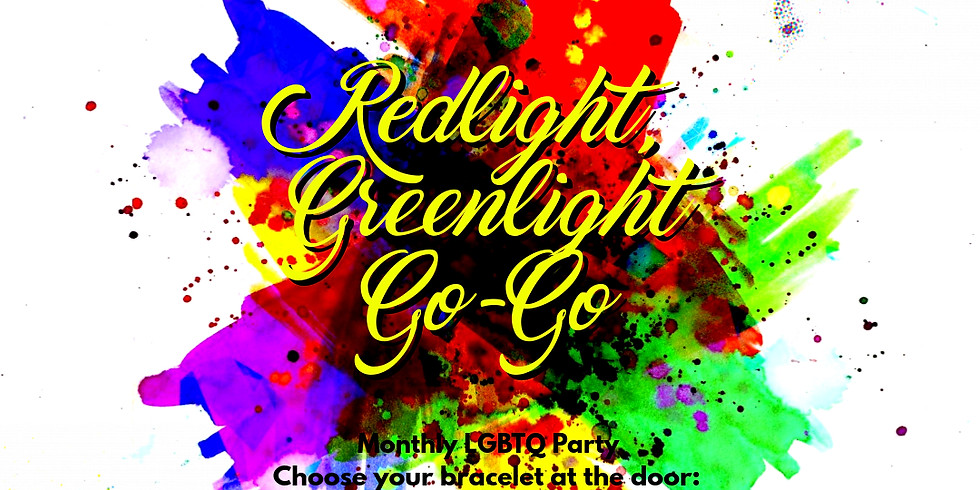 Red Light, Green Light, Go-Go