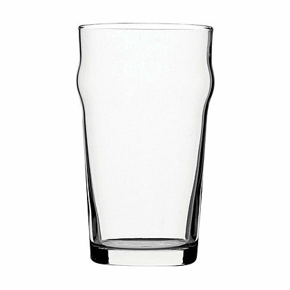 Nonic Beer Glass 20 oz