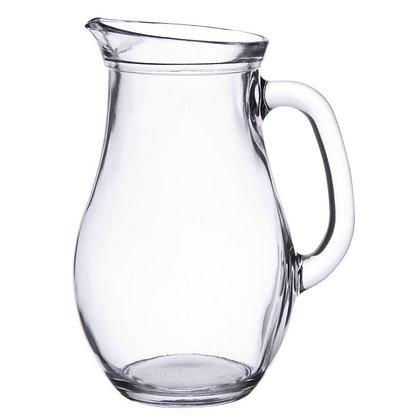 Glass Jug 1.8 Litre