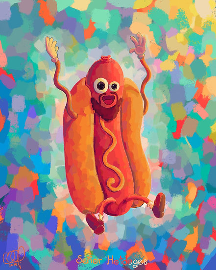 Hotdoges