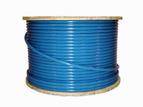 "HD Blue main line 3/4"" 140 PSI"