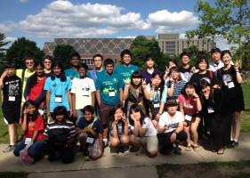 2014 IC - NC and South Korea
