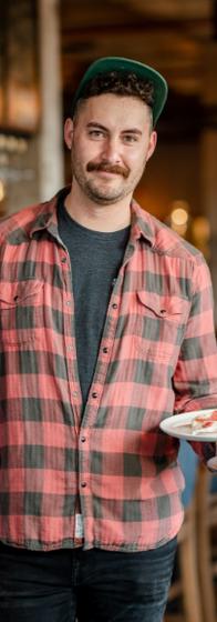 Chef Nate Hardin