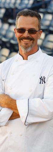 Chef Brian Cullen