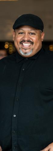 Chef Ricardo Castro