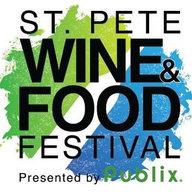 St. Pete Food & Wine Festival