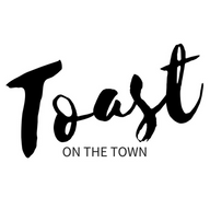 Toast On The Town