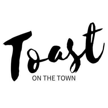 Toast On The Town