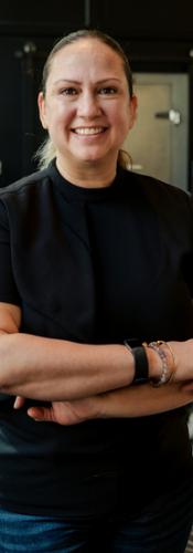 Chef Rosana Rivera