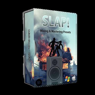 SLAP! (Make My Beats Slap) - Presets