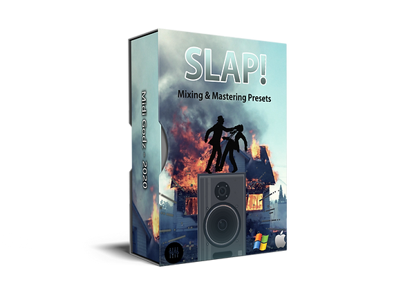 SLAP! (Make My Beats Slap) - Presets