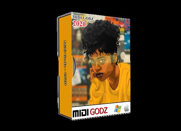 Ella Mai Type MIDI Kit