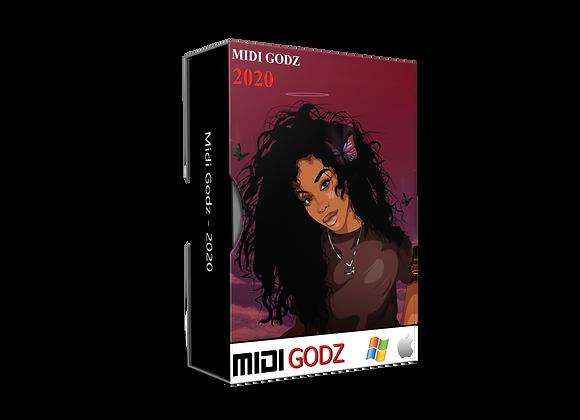 SZA Type MIDI Kit