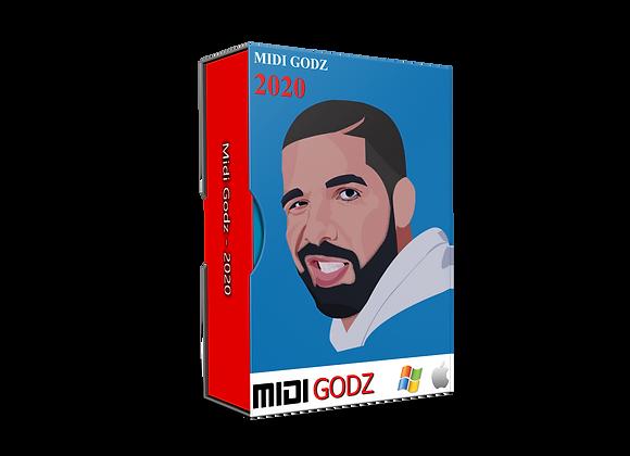 Drake Type MIDI Kit