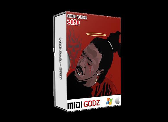 Mozzy Type MIDI Kit